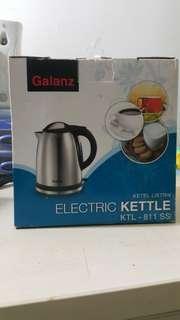 Electrics Kettle