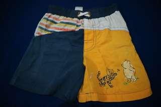 Celana pendek impor