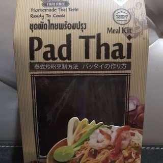 泰國thai aree pad thai炒麵