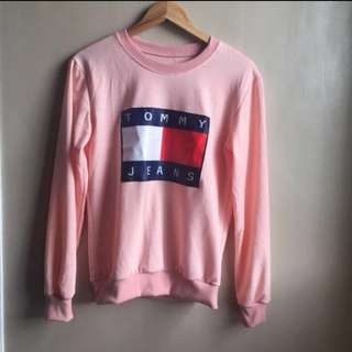 Tommy Hilfiger Sweater Inspired