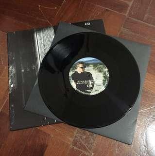 U2 The Joshua Tree Singles Vinyl Collection: 1987 & 2017