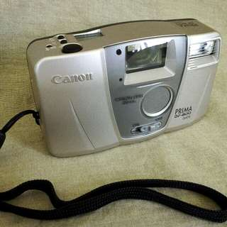 Canon Prima BF-800 Automatic Camera