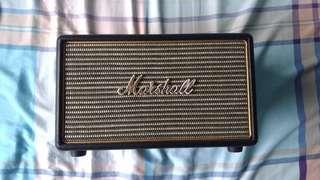 Marshall Acton Speakers