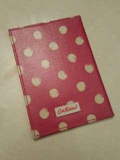 Cath kidston passport套