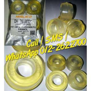 Perodua Kancil Front Lower Arm Anti Roll Bar PU Bush