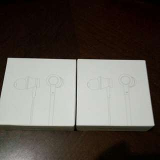 BNIB sealed original Xiaomi Piston basic