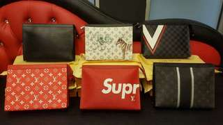 Supreme X LV and others