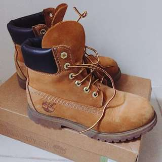 Size37 Timberland classic boot