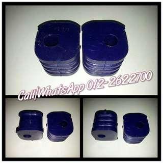 Polyurethane (PU) Front Caster Bush Kits/Caster Correction Bushes for Proton Wira/Satria/Waja/Putra/Persona/Gen2