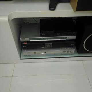 SONY DVD DVP-NS78H 超薄DVD,HYUHDAI DVD TBH(DW)7310