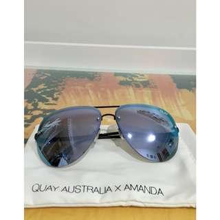 QUAY X AMANDA Sunglasses