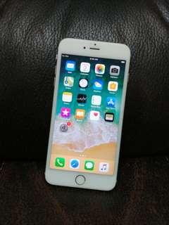 iphone 6S plus 64gb 98%new