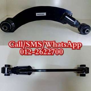 Rear Adjustable Camber Arm Kits Inspira /Mitsubishi Lancer Rear Adjustable Camber Arm Kits