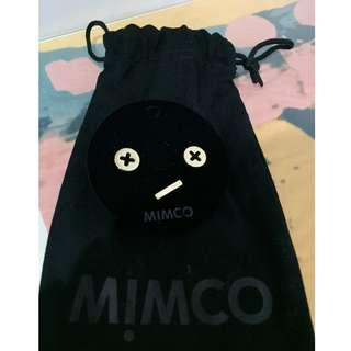 Mimco Tri Set Gold Studs