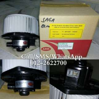 SAGA BLM / FL / FLX APM Aircond Blower Motor