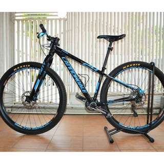 Cannondale bicycle for sale