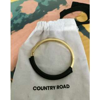 Country Road Bangle