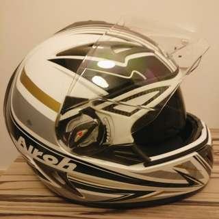 Airoh motorcycle helmet