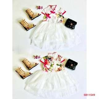 Any tutu dress (wechat:Strawmint)
