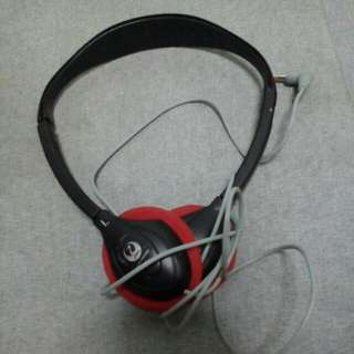 JAL Headset