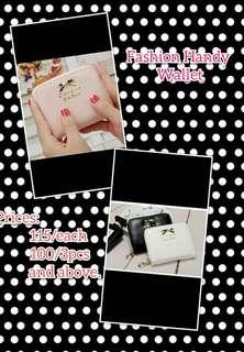 Fashion Handy Wallet