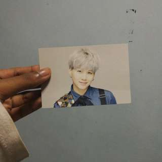 WTS OFFICIAL SUGA EPILOGUE ON STAGE PC #1