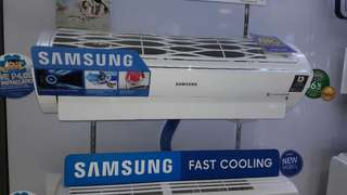 Samsung split type aircon inverter