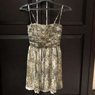 Dress from Mango size XS