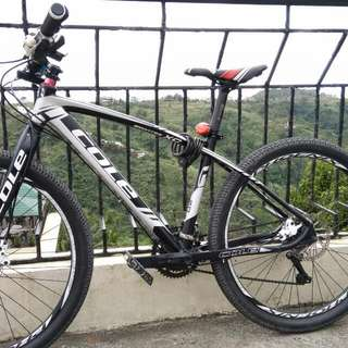 26er COLE XC ALLOY