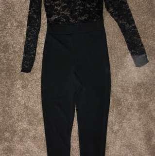 Lacey jumpsuit. UK size 10