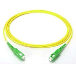 PATCH CORD SINGLEMODE SIMPLEX, 1 - 5 Mtr, 2MM/3MM (Custom Connector)
