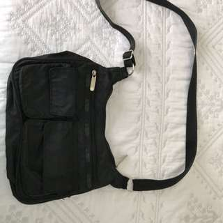 Le Sport Sac Nylon Bag