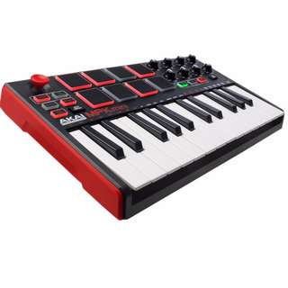 Akai Professional MPK Mini MKII USB MIDI Keyboard