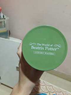 multifunction beatrix potter can