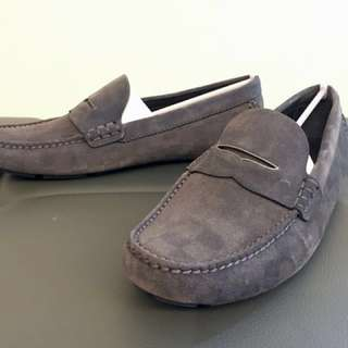 *NEW* Louis Vuitton Shade Car Shoe (LV size 8.5, around US size 9.5~10)