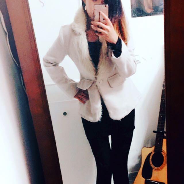 時尚大衣#冬季衣櫃出清