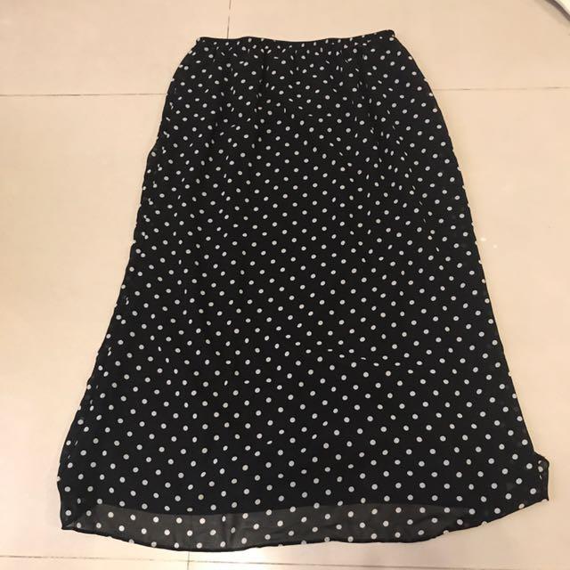 知名品牌奧黛麗薄紗裙有黑跟粉紅