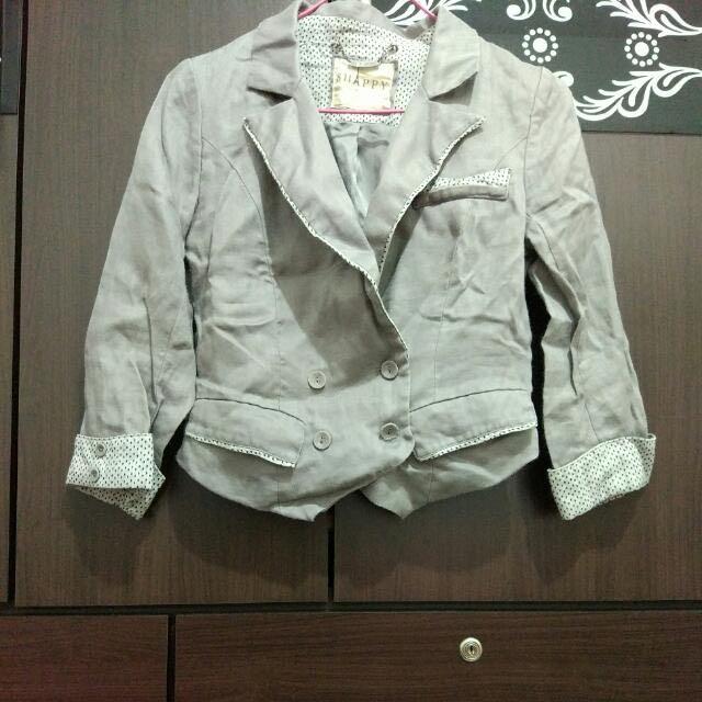 西裝外套#冬季衣櫃出清
