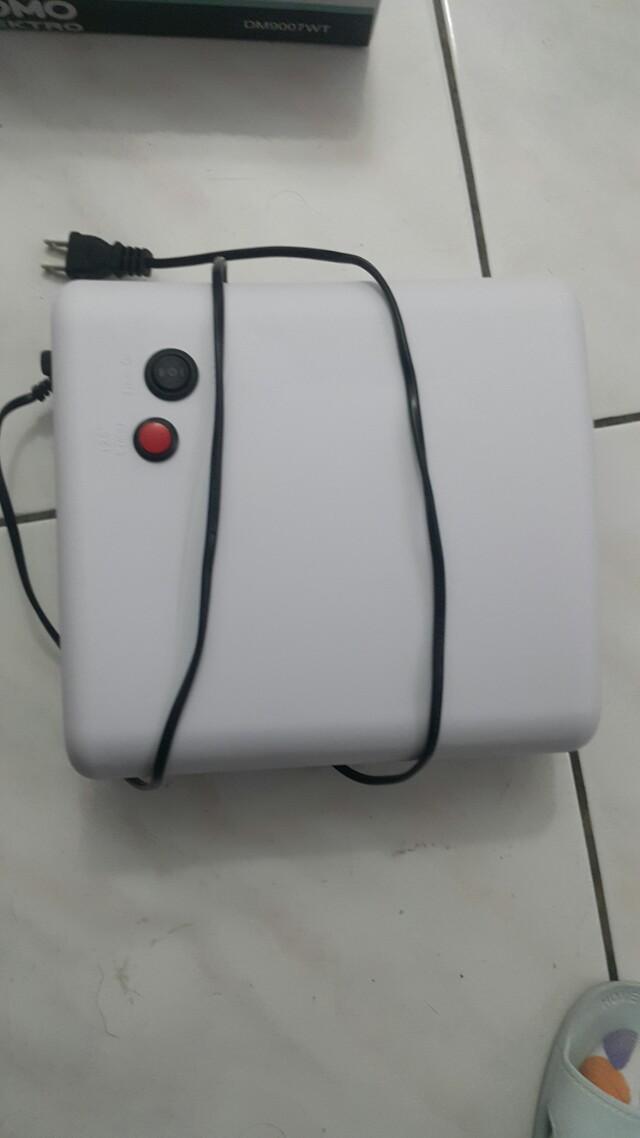 光療凝膠機
