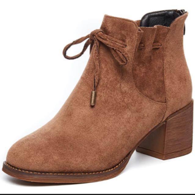 粗跟美鞋#有超取最好買