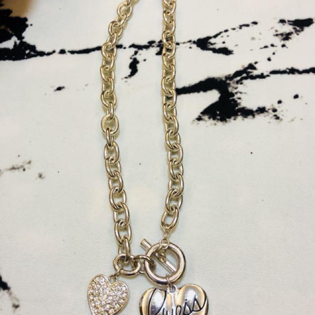 全新歐美熱賣款飾品 耳環項鍊手環 買2送1