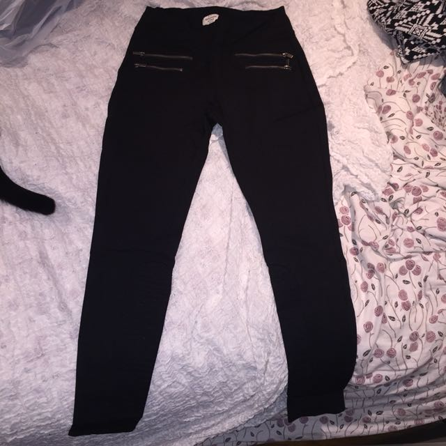 Abercrombie and Fitch Leggings
