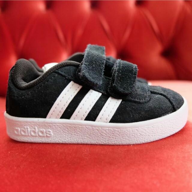 Adidas Neo Black size: 20-25