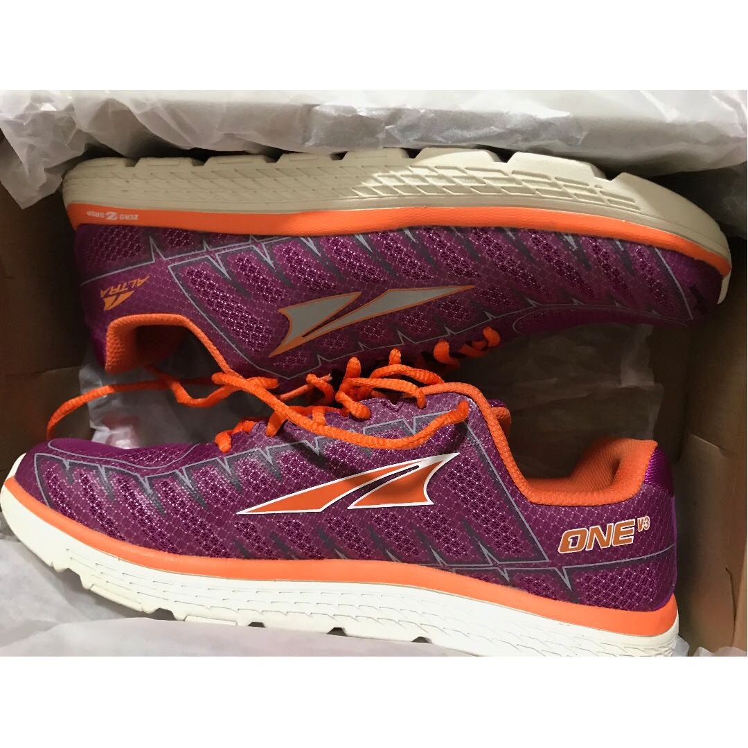 online store 66bd8 3379e Altra One V3 Women's Running Shoes