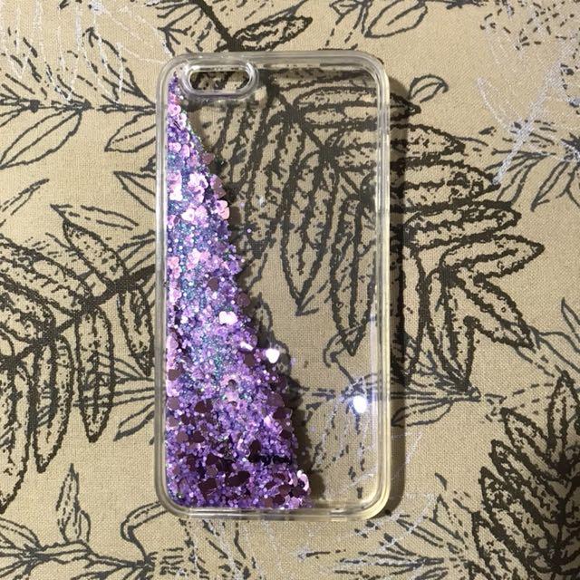 Aqua Case Loly Poly iPhone 6 PLUS (UNGU)