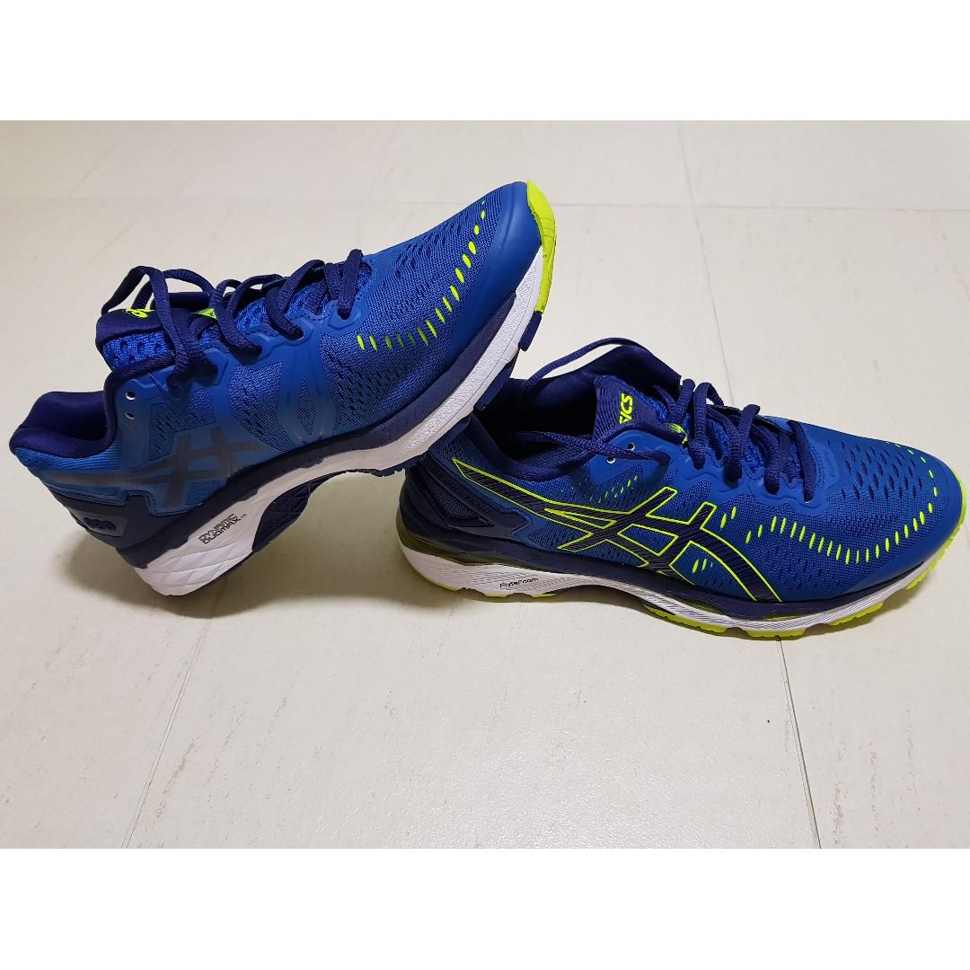 reputable site 5901f f8b28 ASICS GEL-KAYANO 23 Men Running Shoe Size  US 9, Sports, Sports ...
