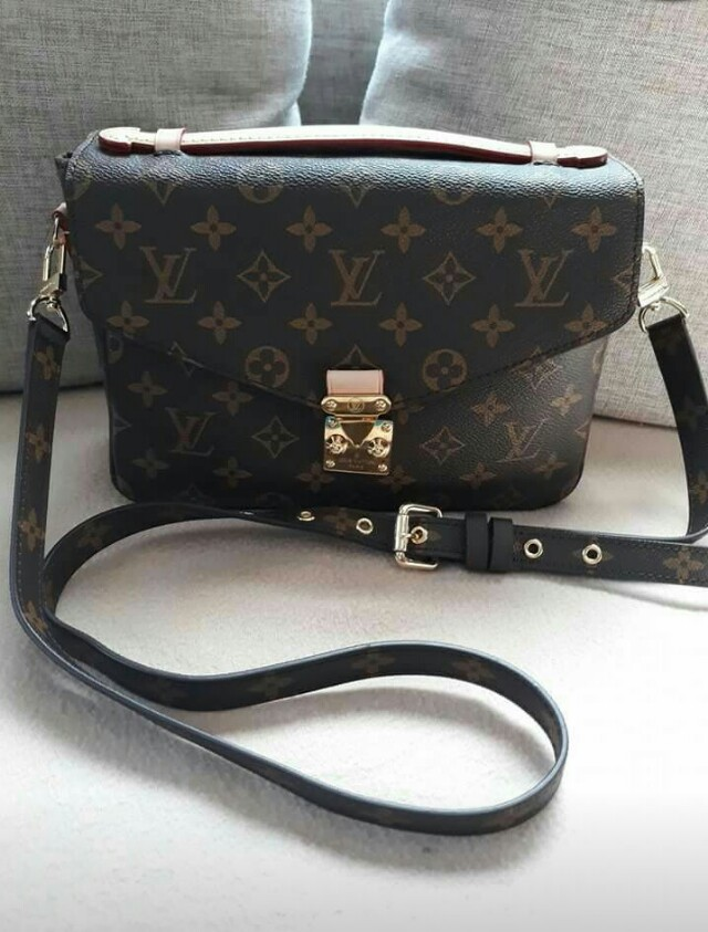 Lv Sling Bag With Date Code Women S Fashion Bags Wallets On