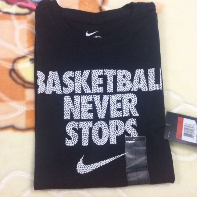 Authentic Nike Shirt for Kids