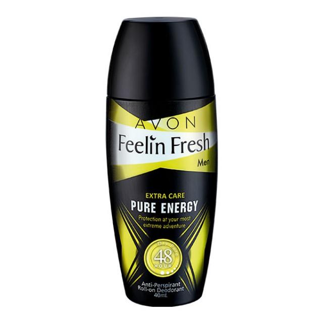 Avon Feelin Fresh