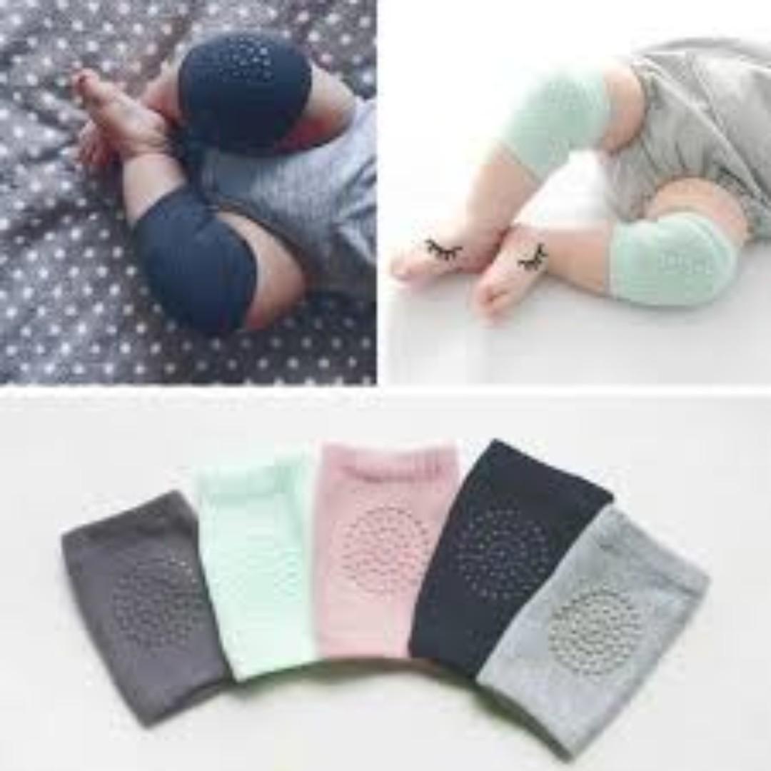 Baby crawl protector anti slip Knee pads